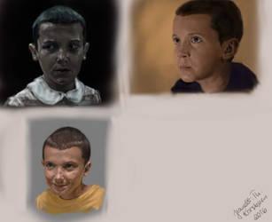 Eleven by jeanettk