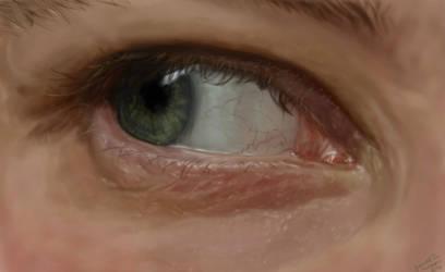 Eye by jeanettk