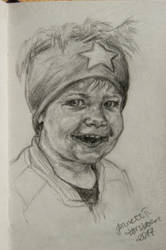 Child 1 by jeanettk