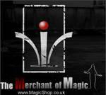 Magic Shop's Logo by 9780design