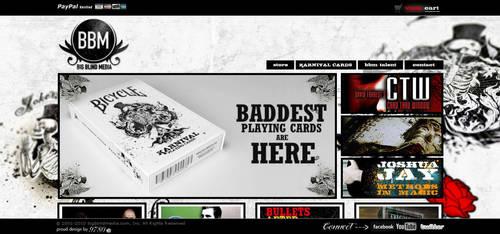 www.bigblindmedia.com by 9780design