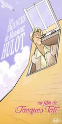 Les Vacances de M. Hulot by woev