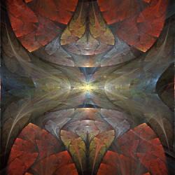 Yule Light by Adrolyn