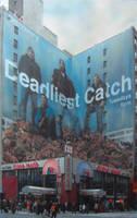 Deadliest Catch by Denis-Peterson