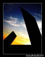 Spear the Sun by shutterbug226