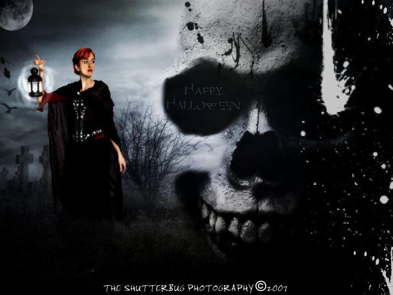 A Walk through the Dark by shutterbug226