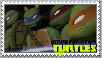 TMNT Stamp: 2012 version 2 by Culinary-Alchemist