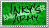 Inky's Army member stamp by Culinary-Alchemist