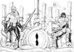 Legacy of Kain by El-Eliah