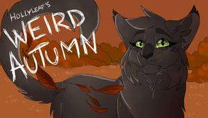 Hollyleaf's Weird Autumn Open MAP by Stem-Ginger