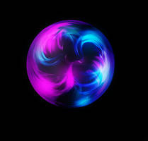 Ball by MeiKaz