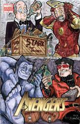 Wondermanrules recolor by StubbedToe
