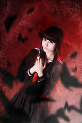 Enma Ai 3 by YuuGray