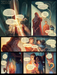 The Dawngate Chronicles - Page 1 by nicholaskole