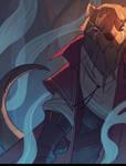 Dawngate Chronicles - Ronan by nicholaskole