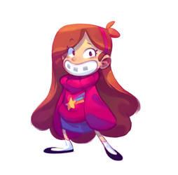 Mabel! by nicholaskole