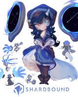 Shardbound - Mori Final by nicholaskole