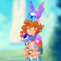 Jellybots -  Kerri by nicholaskole