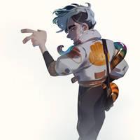 Jellybots - Jack by nicholaskole