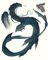 Wingfeather Saga - Yurgen by nicholaskole