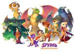 Spyro Reignited Launch Day! by nicholaskole