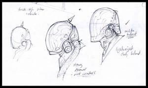 Sketchbook - Militia 3 by nicholaskole