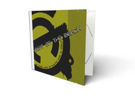 CD cover 4 Dolo by subaddiction