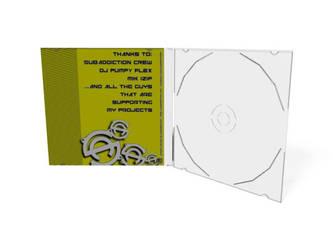 CD cover 4 Dolo - rear by subaddiction