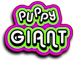 Puppy Giant banner by subaddiction