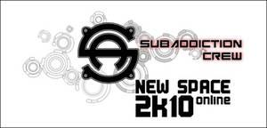 MySpace 2010 concept by subaddiction
