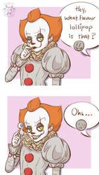 Lollipop by Twime777