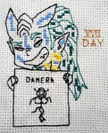 Draecember Arts and crafts by Damera6