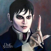 Barnabas by sweeneylover18