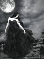 Dreams Within Dreams by BlackLady999