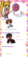 Sugar Bits Meme by Kumori-tamago