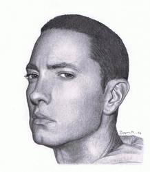 Eminem by MarkusBogner