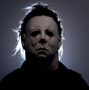 Michael Myers by SCP-096-2