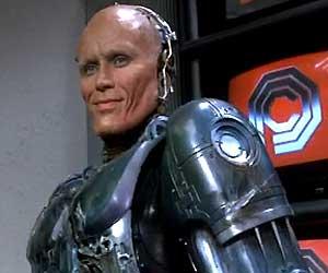 Robocop by SCP-096-2