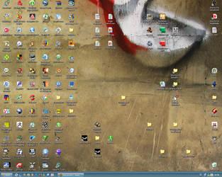 My Windows Box by w0lfman