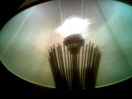 Lamp by w0lfman