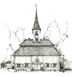 Sigtuna City Hall by MattiasA