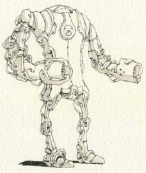 Robot week 5 by MattiasA