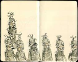 queue by MattiasA