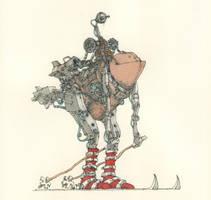 SkiBot 1 by MattiasA
