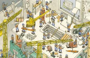Building a better workplace by MattiasA