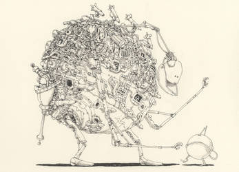 Bully bot by MattiasA