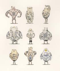 Inked inks by MattiasA
