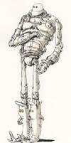 Wellington boots by MattiasA