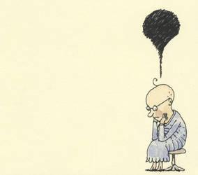 Sadness by MattiasA