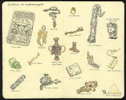 find of the century by MattiasA